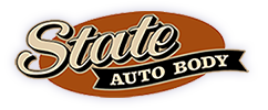 State Auto Body Repair Providence RI | Pawtucket RI | Warwick RI Logo