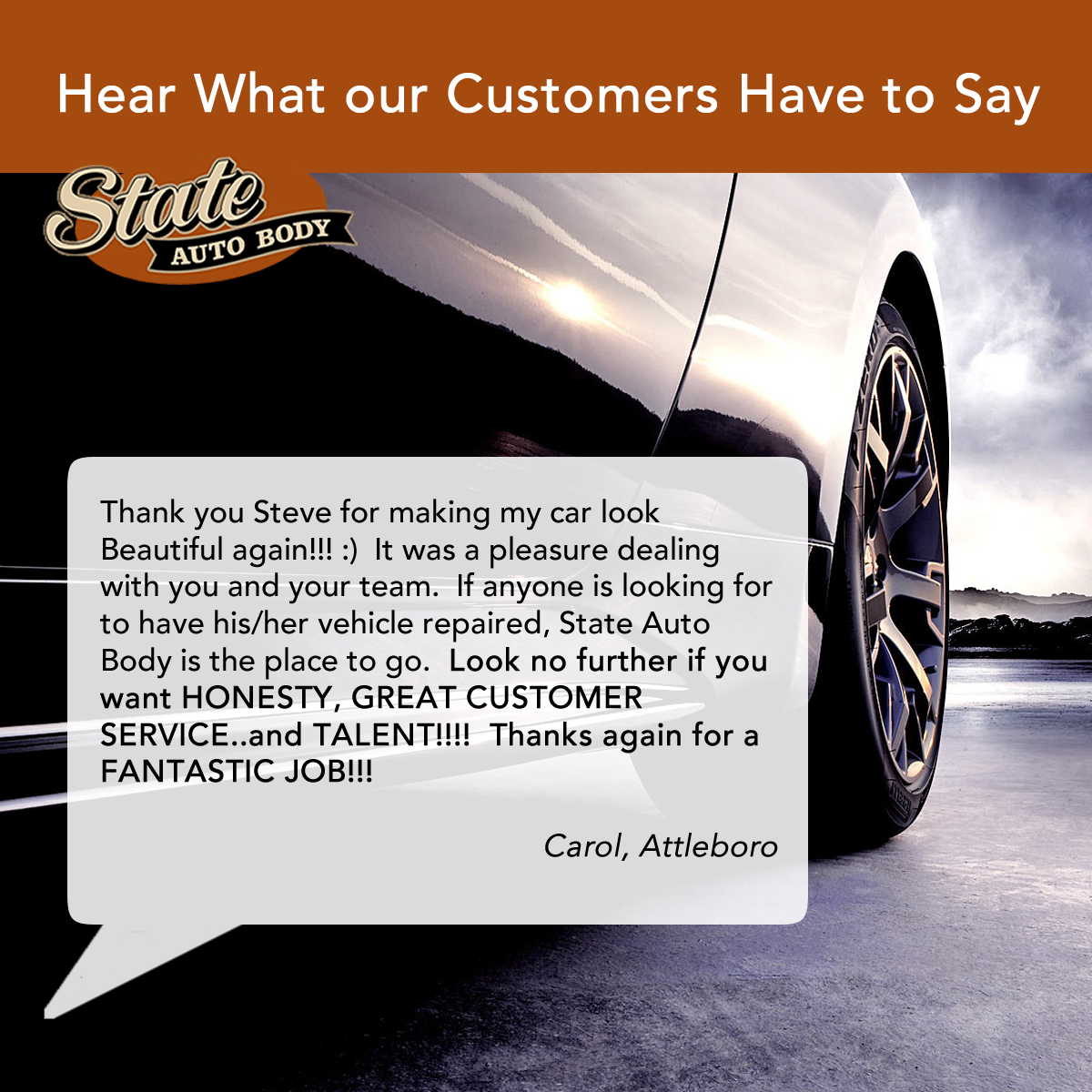 How To Choose An Auto Body Shop In Providence Ri State