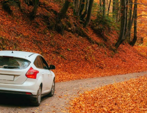 3 TIPS: Getting Your Car Ready For Fall In New England